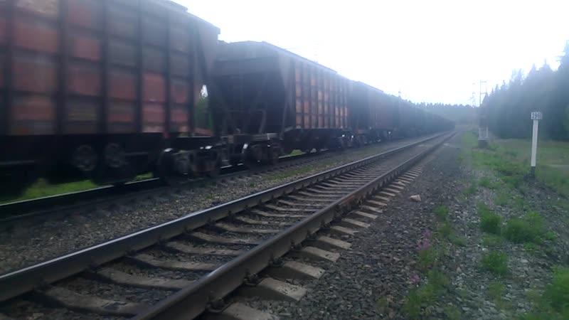 Поезд № 31