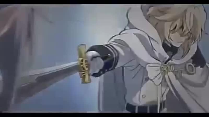 Yuuichirou mikaela owari no seraph