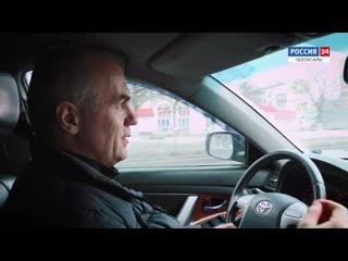 Алексей Ладыков. Интервью: деньги, дороги, ямы