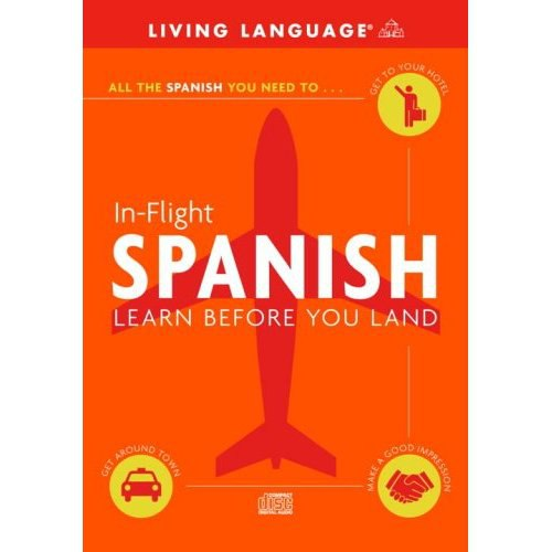 In-Flight Spanish: Learn Before You Land