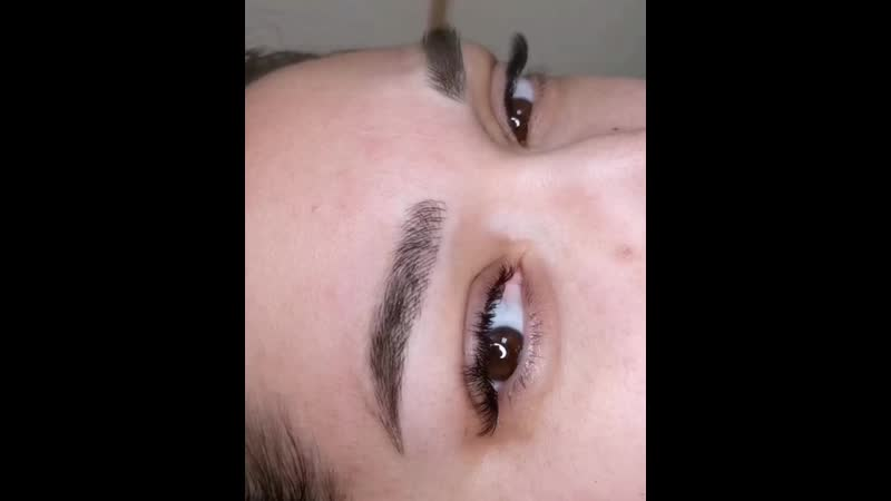 NATUREL BROWS AArefeva