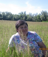 Шайдуллина Рамзия (Сакаева)