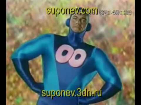 Реклама жевательной резинки Boomer Бумер
