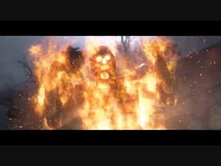 Трейлер Mortal Kombat 11