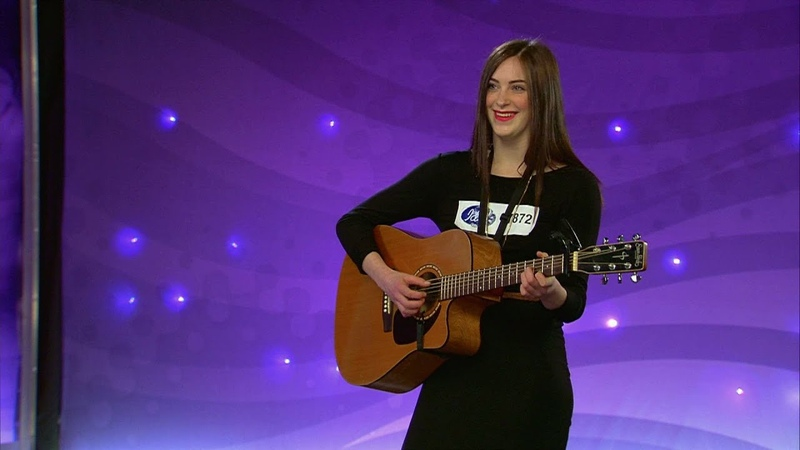 Amanda Aasas audition tar Idoljuryn med storm i Idol 2014 Idol Sverige TV4