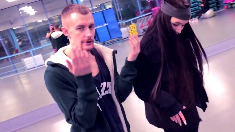 Леша Свик - Светофоры - Танец (jeny_miki)