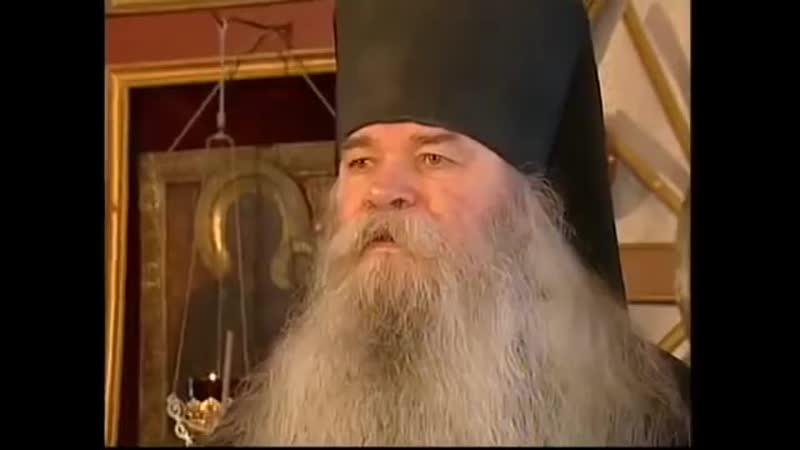 Схиархимандрит Иоанникий Чихачёво Ивановская область Монастырь