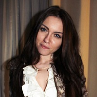 Анастасия Сомосова