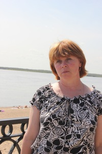 Татьяна Мирошниченко (Мирошниченко)