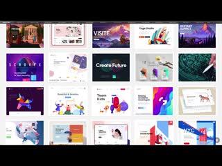 Веб UXUI дизайн. Premium . Этапы создания дизайна от идеи до реализации. (Даниил Волосатов - Фотошоп-мастер)