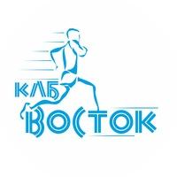 """Логотип КЛБ """"ВОСТОК"""""""