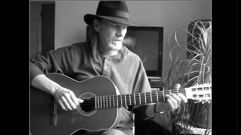 Bluegrass Guitar