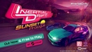 Inertial Drift Sunset Prologue OUT NOW and Free to Play on Steam