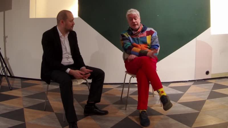 Аркадий Морейнис герой нового выпуска наюттуб канале Данильянц