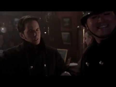 Расследования Мёрдока Сезон 9 Серии 9 и 10