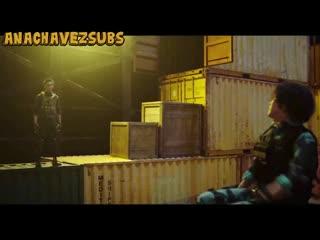 [Sub Español] Cross Fire Cap. 4