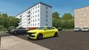 City Car Driving - Audi Q8 l Fast Driving | Link | CCD | Gameplay | G29