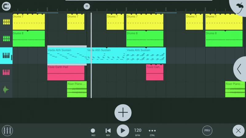 Настройки и решение проблем в Fl Studio Mobile
