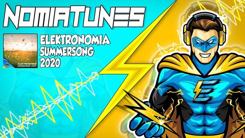 Elektronomia - Summersong 2020 [COPYRIGHT FREE]