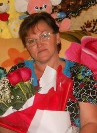 Каримова Нурия (Забирова)