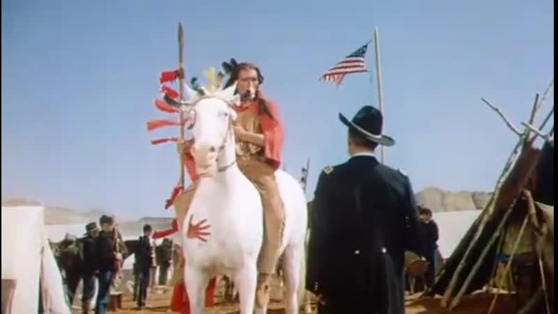 Убегая от стрелы Run of the Arrow 1957 Год