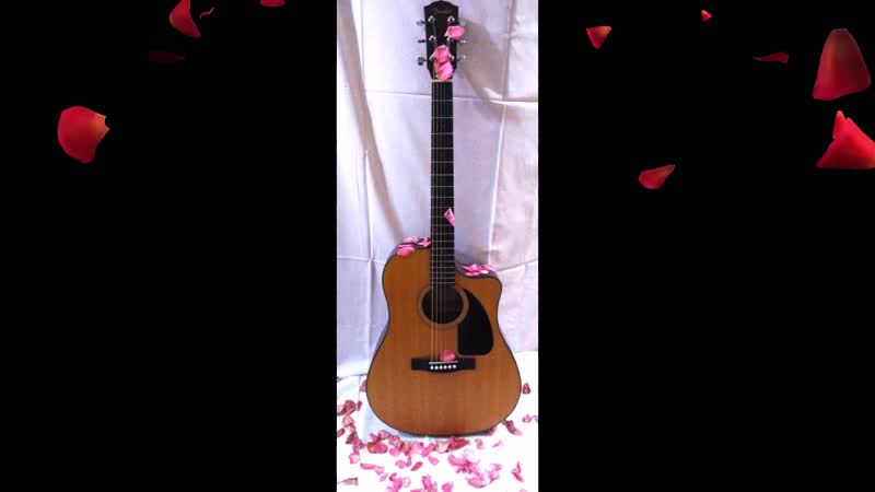 Mystery guitar