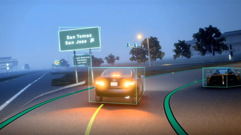 NVIDIA GTC 2020 Keynote Part 8 NVIDIA Ampere Architecture Comes to Orin for Autonomous Vehicles