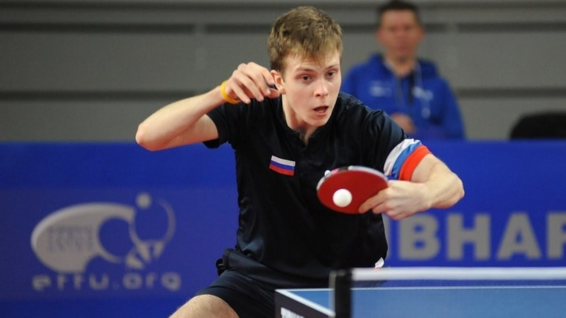 Vladimir Sidorenko vs Rares Sipos Final U21 European Championship 2020