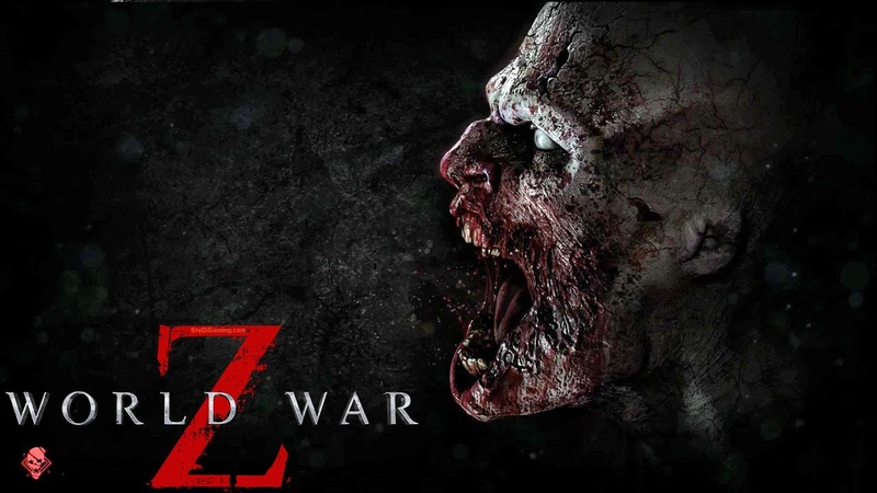 World War Z Episode 2 Jerusalem Chapter 2 Dead Sea Stroll 🔞 stayhome