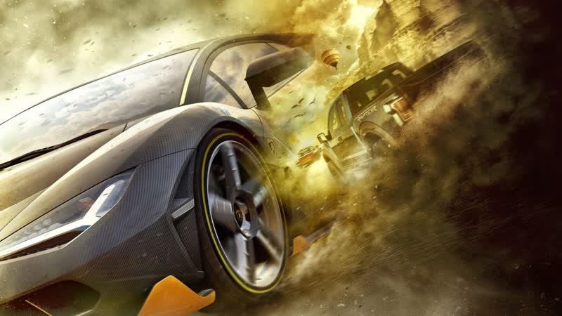 Forza Horizon Прохождение 6