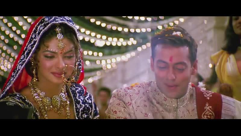 Выходи за меня замуж Mujhse Shaadi Karogi 2004 Салман Кхан Приянка Чопра 02
