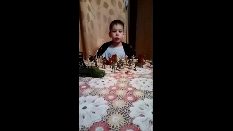 Зотов Алексей МАДОУ детский сад № 22 Ласточка