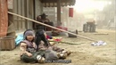 Cut Daehan, Minguk, Manse Song Triplets Cameo