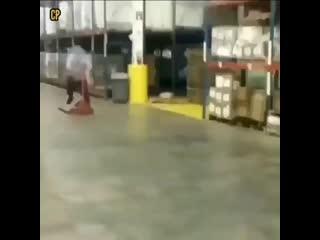 Когда работаешь не первый год