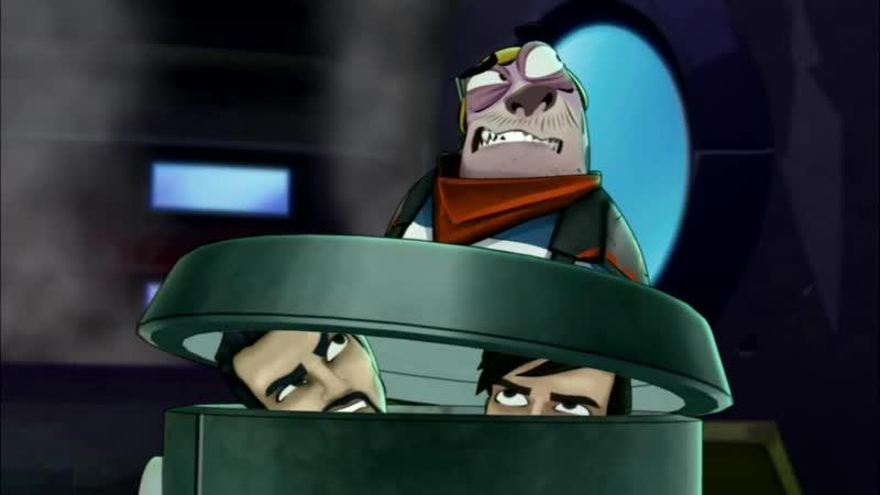 Слагтерра Slugterra WildBrain 🔥 Слагтерра Slugterra 🔥 Эпизод 19 🔥 Возвращение домой 🔥