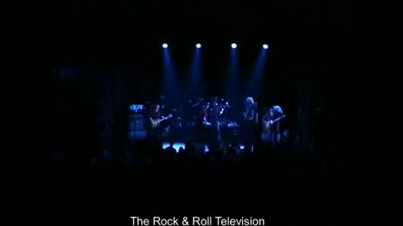 M3 (Marsden-Moody-Murray) - Aint No Love In The Hear ♣ (ЮROCK)t Of The City