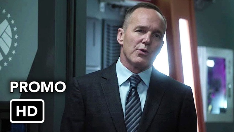 Marvel's Agents of SHIELD 7x02 Promo Know Your Onions HD Season 7 Episode 2 Promo