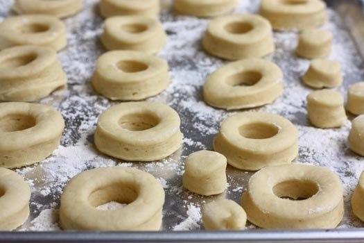 """""""Пончики"""""""