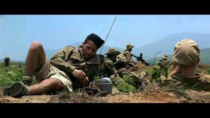 Дьен Бьен Фу Долина Глиняных Кувшинов Dien Bien Phu 1992