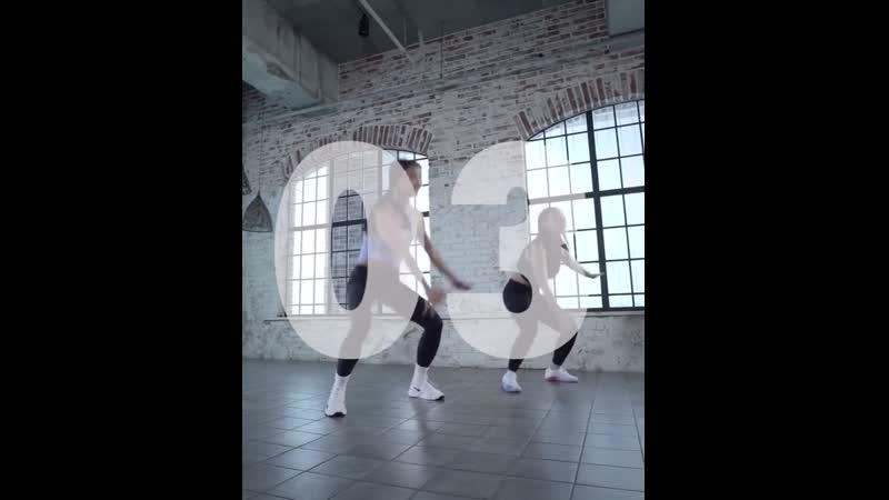 Реклама Nike - тренировки по боксу с Ли Си Ён