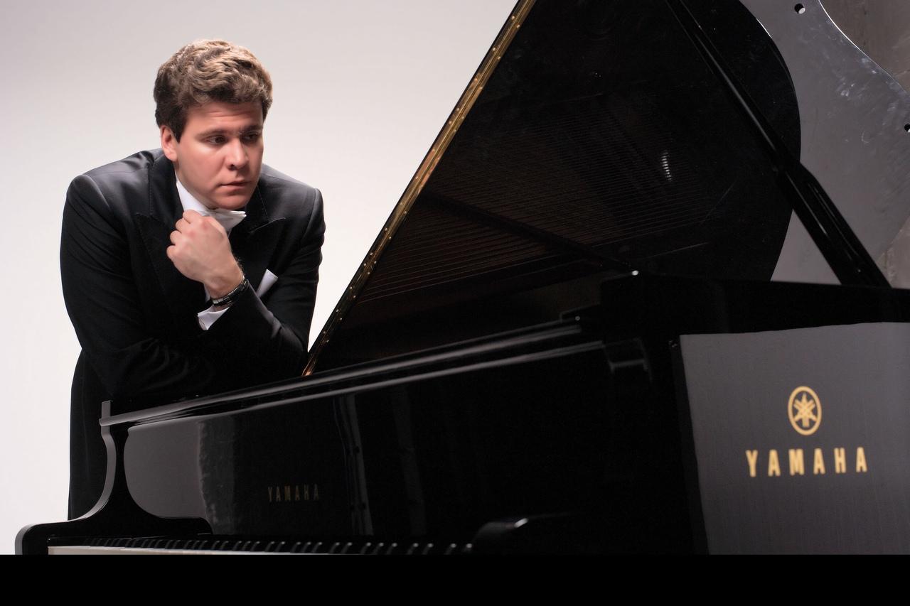 Пианисты современности