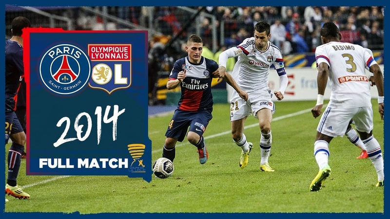 📺PSGWatchParty Olympique Lyonnais 🆚Paris Saint-Germain 19042014