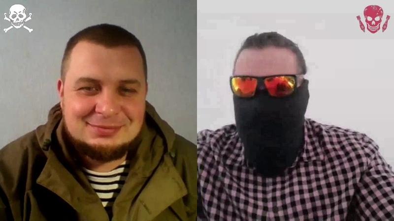 Беседа админа RSOTM и Владлена Татарского о поджарке, режим берсерка | Lone Survivor.