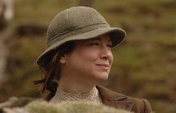 Мисс Поттер (2006) США, Великобритания
