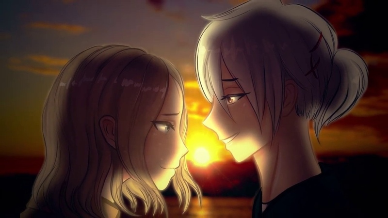 Vocaloid YAOI RUS Cover Monop's Confession Nathan Grey