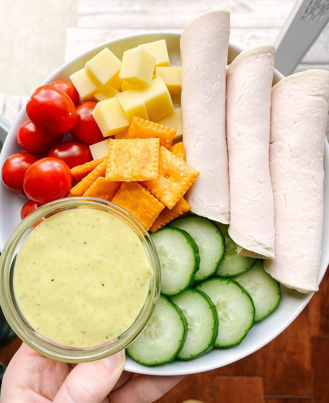 А ты ЗА правильное питание?