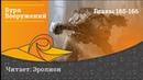 Tempest of the Battlefield / Буря Вооружений - Главы 165-166. Озвучка от Erolion