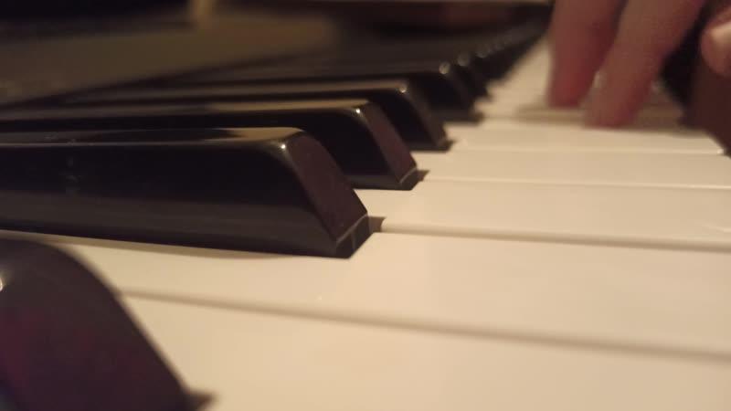 Г.Айгуль (Аскино) - James Horner - The Dream