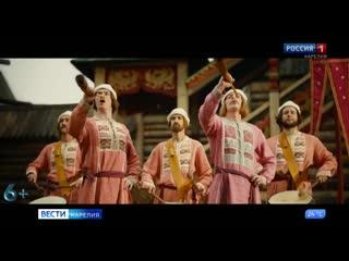 """Трейлер фильма """"Последний богатырь"""", который снимали в Карелии, уже можно увидеть в сети"""