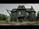 Смотреть ужасы в заброшенном доме - зарубежный фильм - кино ужастик таинственная и страшная сила